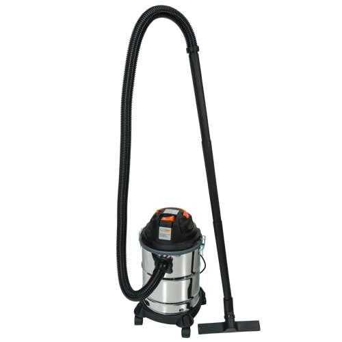 aspirateur eau poussieres 1000w werkapro a 10676.500