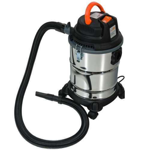 aspirateur eau poussieres 1000w werkapro c 10676.500