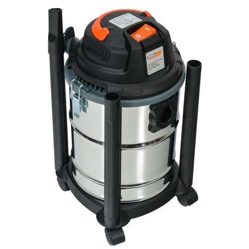 aspirateur eau poussieres 1000w werkapro e 10676.500