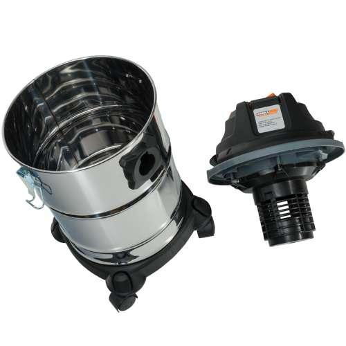 aspirateur eau poussieres 1000w werkapro h 10676.500