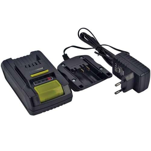 chargeur batterie 20volts a 11165.500