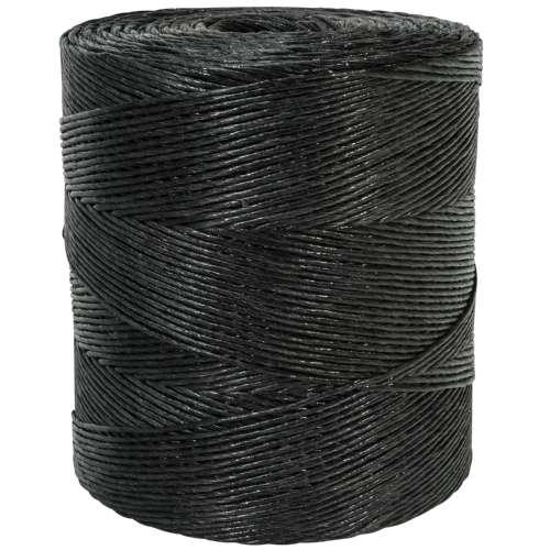 ficelle agricole noire 5kg werkapro a 10599.500