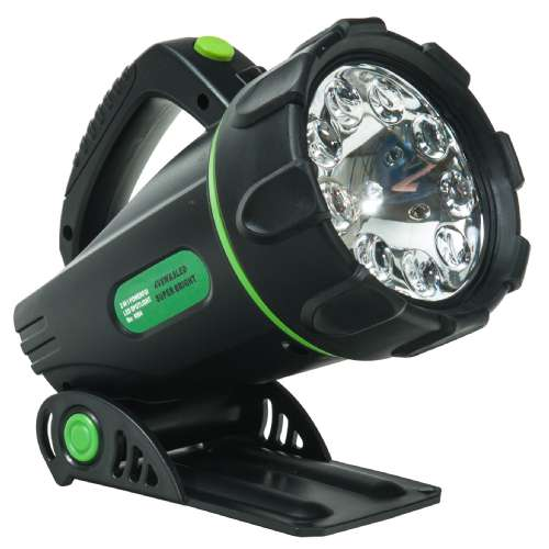 lampe led et halogene a main werkapro b 09564.500