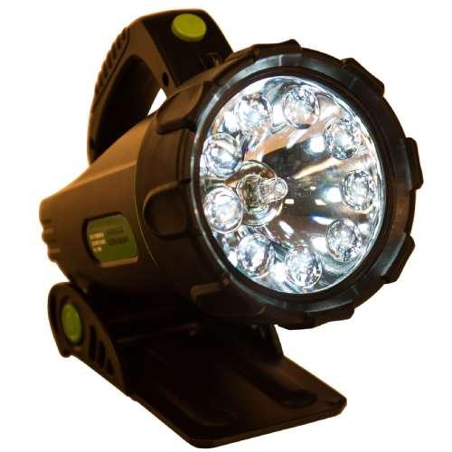 lampe led et halogene a main werkapro h 09564.500
