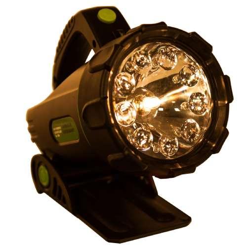 lampe led et halogene a main werkapro i 09564.500