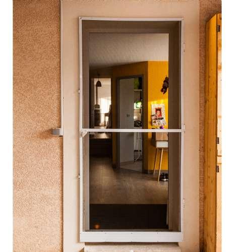 porte moustiquaire 1 4x2 25m werkapro d 10763.500