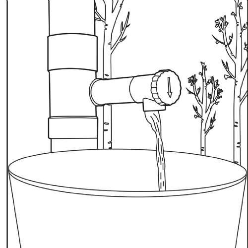 recuperateur eau b 11320.500