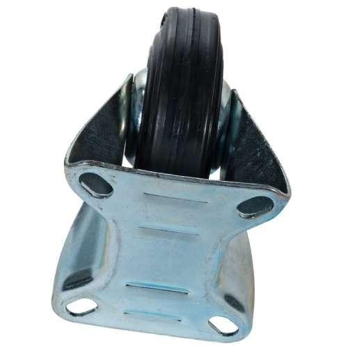 roulette fixe 100mm werkapro c 10918.500